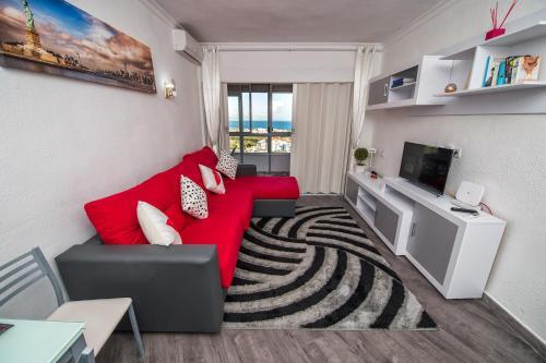Magnífico Apartamento Turístico