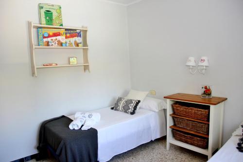 CAL MILLÀ - Apartment - Os de Balaguer