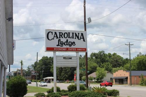 Carolina Lodge