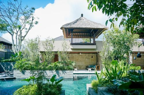 Hoshinoya Bali Bali