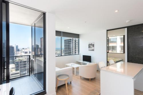 Top Class Apartment For Your Family