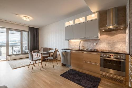Vuokrahuoneisto Joensuu Tähdenloiste - Apartment - Joensuu