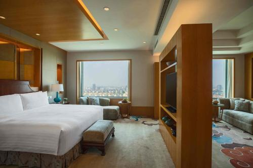 Renaissance Suzhou Hotel photo 48