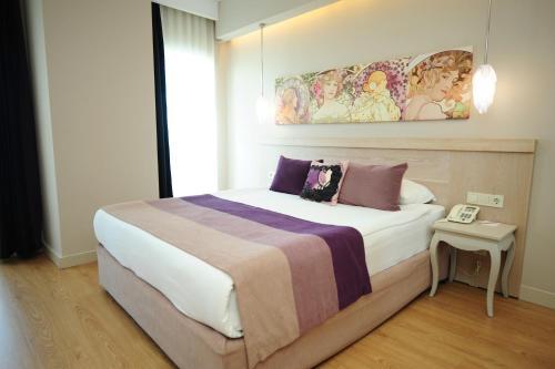 Kızılot Sea Planet Resort&Spa yol tarifi
