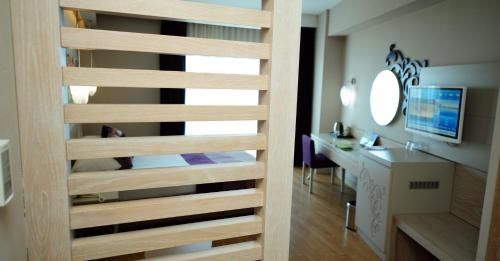 Sea Planet Resort Spa In Manavgat Room Deals Photos Reviews