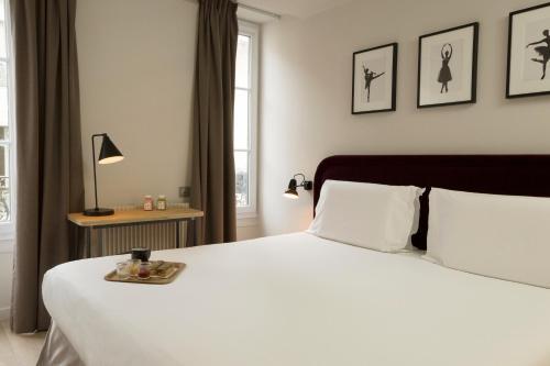Hotel Monsieur Helder impression
