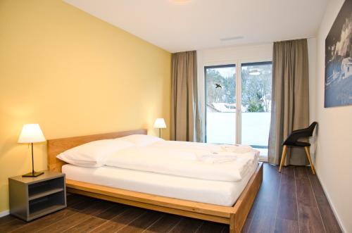 Apartment Ankebälleli - GriwaRent AG - Interlaken