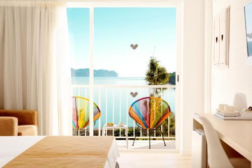 Hotel Panoramic Alcudia
