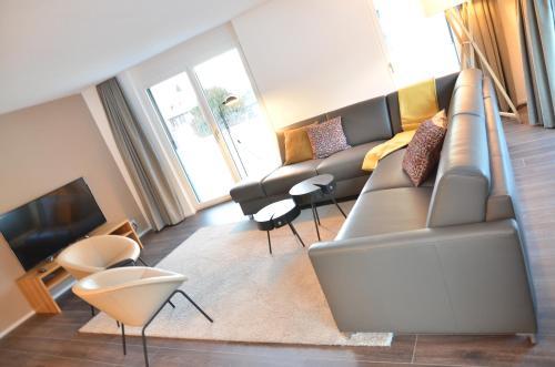 Apartment Edelwyss - GriwaRent AG - Hotel - Interlaken