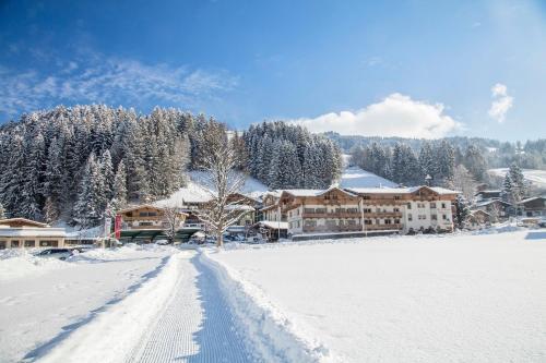 Hotel Elisabeth, 4 Sterne Superior Kirchberg i. Tirol