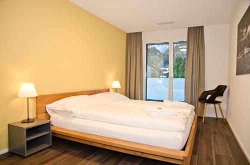 Apartment Gänseblüemli - GriwaRent AG - Hotel - Interlaken