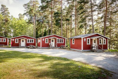 First Camp Bredsand Enkoping