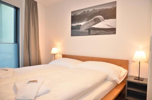 Apartment Flüehblüemli - GriwaRent AG - Hotel - Interlaken