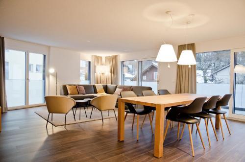 Apartment Flüehblüemli - GriwaRent AG - Interlaken