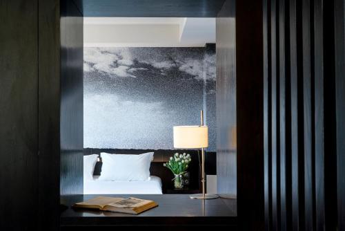 Suite Aire Hotel & Ancient Baths 25