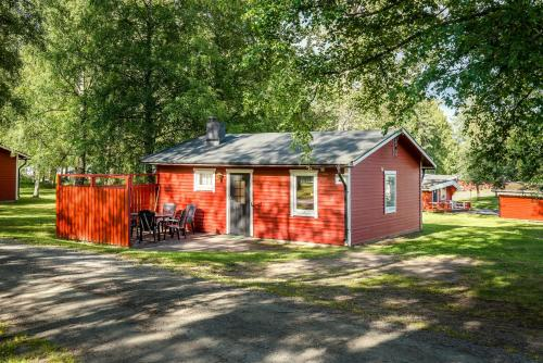 Accommodation in Tidaholm