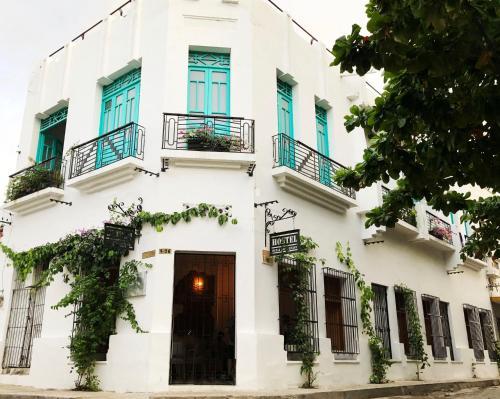 La Bella Samaria Hostel Boutique