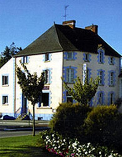 . Hôtel Saint-Marc