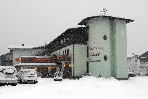 Casteluce Hotel Funivie Pinzolo