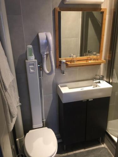 Hotel Telemaque photo 24