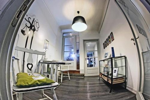 My Hostel, Pension in Guimarães