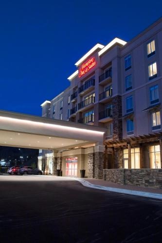 Hampton Inn & Suites Boone, Nc - Hotel - Boone