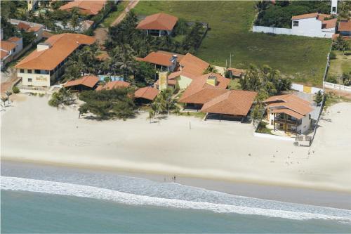 . Hotel Isca do Sol