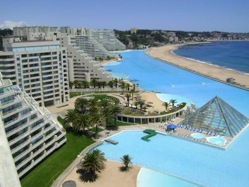 San Alfonso Del Mar Updated 2019 Prices Condominium >> San Alfonso Del Mar In Chile