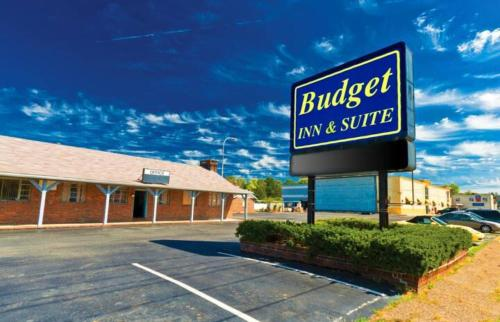 Budget Inn And Suites Mount Ephraim - Mount Ephraim, NJ 08059