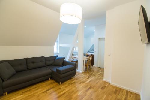 . Apartamenty Świnoujście - Rubin I