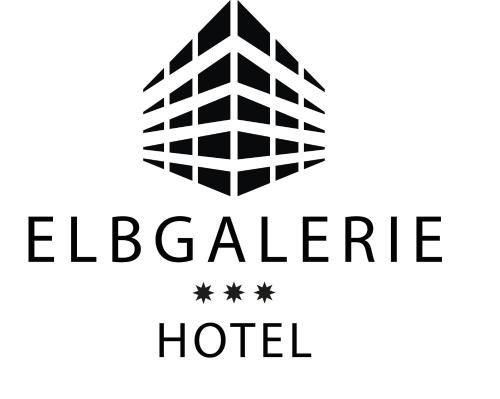 Elbgalerie Hotel photo 28