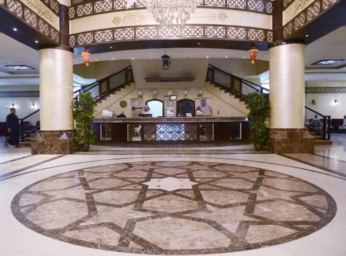 Hayah Plaza Hotel