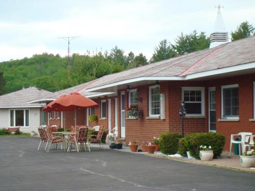 Mountain View Motel Foto principal