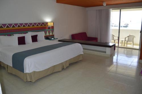 All Ritmo, Cancún