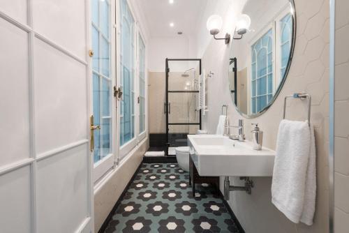Stylish Apartments photo 91