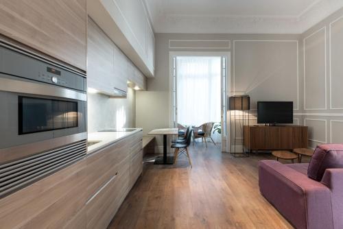 Stylish Apartments photo 99