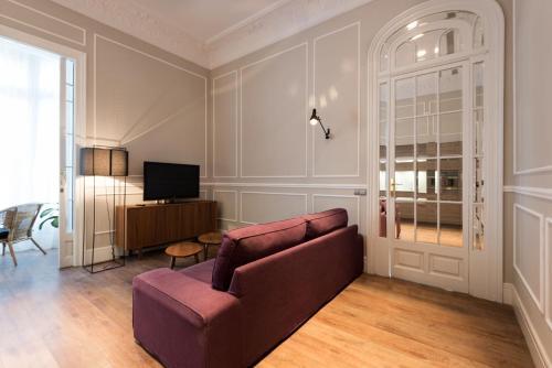 Stylish Apartments photo 101