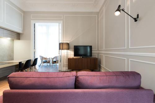 Stylish Apartments photo 102