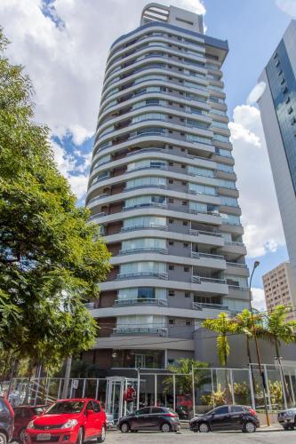 HotelBe Paulista's Studios