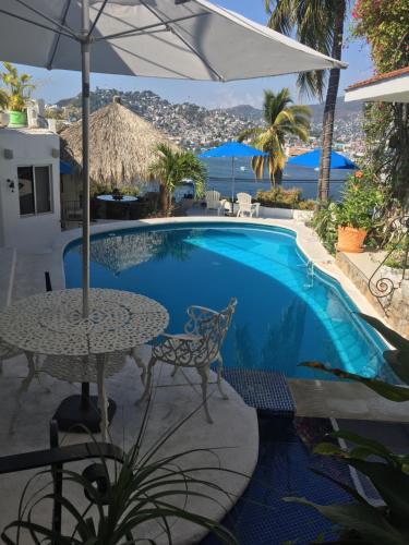 Casa Giovanna Acapulco