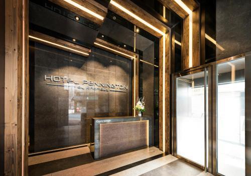 Hotel Pennington by Rhombus photo 28