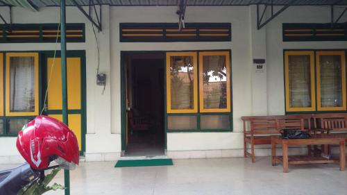 GAYENG Homestay Only for LOCAL Tourist NOT FOR FOREIGN Tourist, Yogyakarta