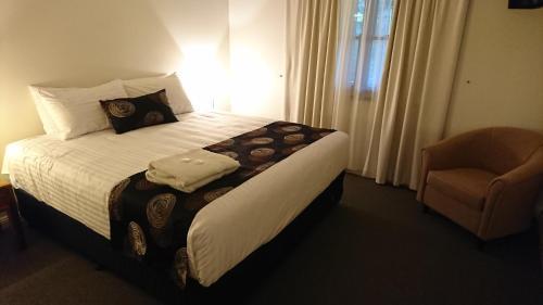 Фото отеля Maleny Hotel