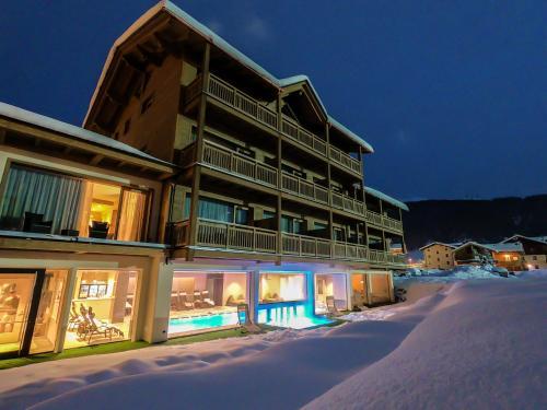 Francesin Active Hotel Livigno