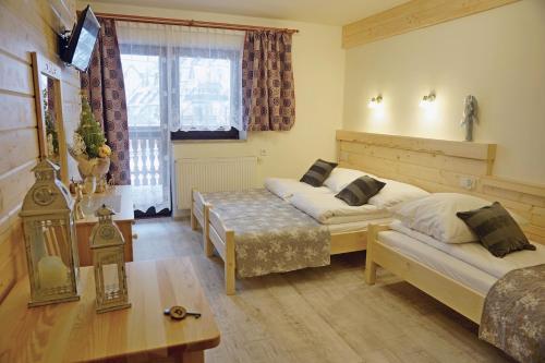 Willa 14 - Accommodation - Zakopane