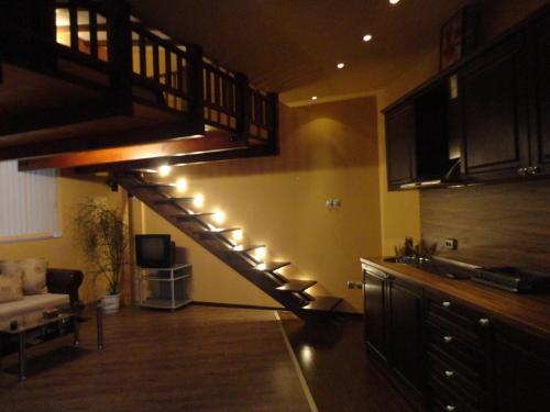 . Mountain Dreams Apartment