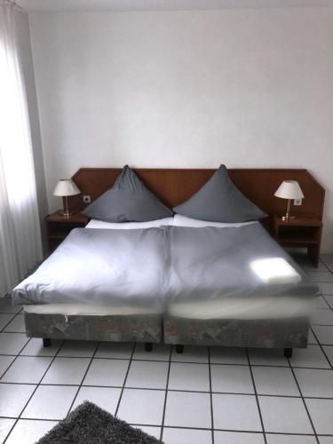 Hotel-overnachting met je hond in Lipmann am boll - Hamm