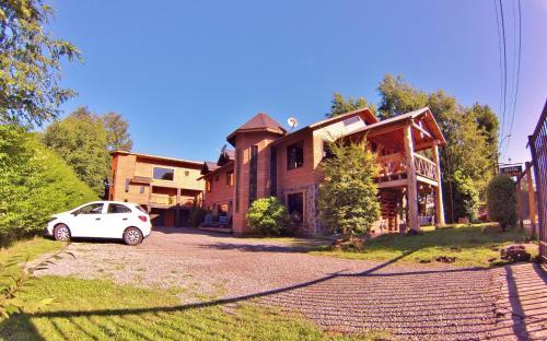 Hotel Y Hostal Andes Pucon Pucon Desde 36 Rumbo