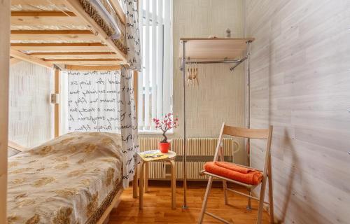 Hostels Rus - Pokrovskie Vorota