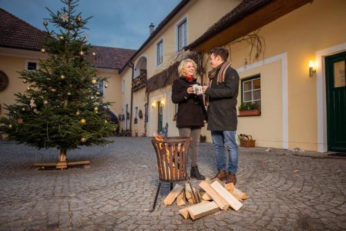 Фото отеля Winzerhof Familie Bogner